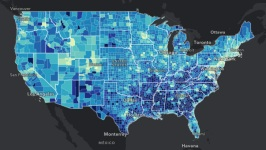 GRAPHIC: Where Net Neutrality's End Could Be Felt the Most