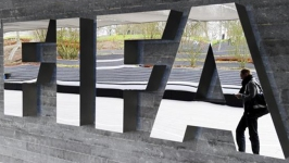 9 FIFA Officials, 5 Execs Indicted on Corruption Charges: DOJ