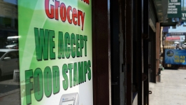 Census: 1 in 5 Children on Food Stamps