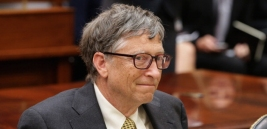 Bill Gates Tops Forbes' Billionaire List Again