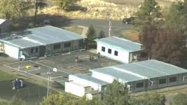 Gunman Picking Random Targets Kills 4 in Northern Calif.