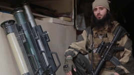 The ISIS Soldier Who Grew Up at the Jersey Shore