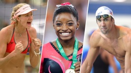 Meet Team USA: Athletes to Watch in Rio