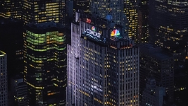 30 Rock to Light Up With New Comcast Name