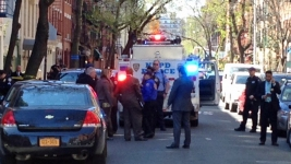 Robbery Suspect Fatally Shot by NYPD Detective: Chief