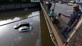 Texas, Okla. Flooding Kills 19, More Rain Expected