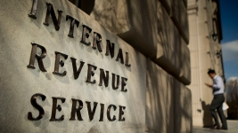 Identity Thief Filled Out Tax Return Before Me, Victim Says