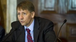 Consumer Financial Protection Bureau Chief Plans to Resign