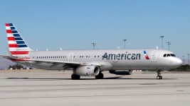 American Airlines Pilot Dies After Medical Issue on Flight