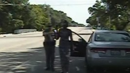 Trooper in Sandra Bland Arrest Previously Disciplined