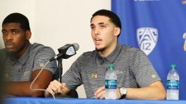 Donald Trump Responds to UCLA Basketball Players