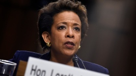 AG Nominee Lynch Picks Up GOP Support
