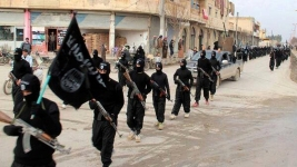 Smugglers Tried to Sell Nuclear Material to ISIS: AP