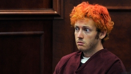 Judge in Colo. Theater Shooting Case Won't Move Trial
