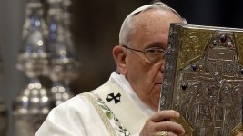 Pope Francis Hasn't Watched TV For 25 Years