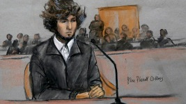 Judge to Hear Last-Minute Issues in Boston Bombing Trial
