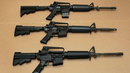 Poll: Voters Divided on Sweeping Gun Control Measures