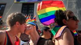 Orlando Attack Casts Shadow Over US Gay Pride Events