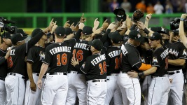 Marlins To Retire No. 16 in Honor of Jose Fernandez