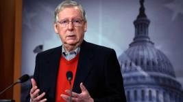 McConnell Intends to Replace 'Obamacare' Without Democrats