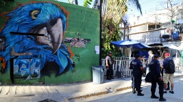 5 Killed in Nightclub Shooting at Mexican Resort: Police