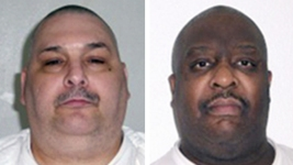 Arkansas Executes 2 Inmates on Same Gurney, Hours Apart
