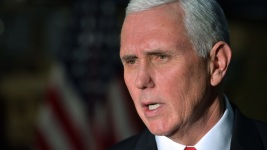 Pence Slams Account of Trump Romp With Adult Film Star