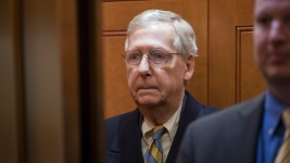 Lawmakers Point Fingers Over Failure to Prevent Shutdown