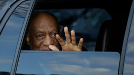 Bill Cosby Lawyer Scours Accuser's Words, Looking for Doubt