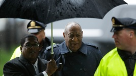 Bill Cosby's Legal Team Tries to Discredit Chief Accuser