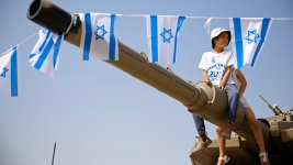 Israel at 70: Satisfaction Shares Stage With Grim Disquiet