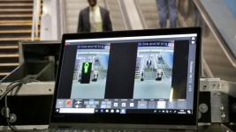 Los Angeles Is First in US to Install Subway Body Scanners