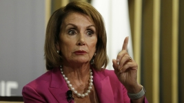 Condemnation After 'Angry Mob' Confronts Pelosi in Florida