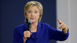 Clinton Ad to Highlight McCarthy Benghazi Comments