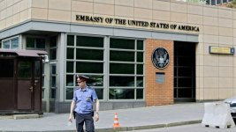Russia Orders Cut in US Diplomats in Reaction to Sanctions