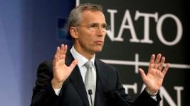 Russian Airspace Violations Are Deliberate: NATO