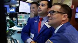 Stock Market Extends Rebound