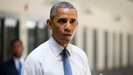 Obama Commuted Sentences of 58 Convicts