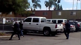 El Cajon Shooting: US Tried to Deport Slain Refugee Twice