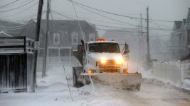 Survey: States Spent Over $1 Billion to Clear Winter Snow and Ice From Roads