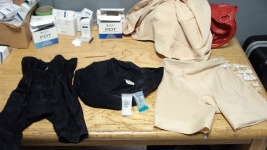 Woman Arriving at NYC Airport Hid $73K in Cocaine in Underwear: Cops