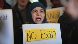Supreme Court Travel Ban Case Could Test Trump's Reach