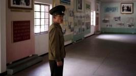 North Korean Summit Brings Feeling of Peace Along DMZ Border