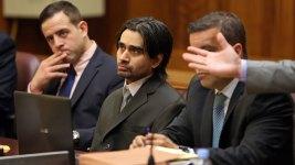 Derek Medina Found Guilty in 'Facebook Killer' Case