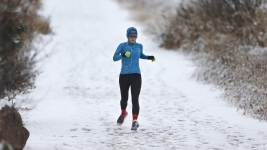 Rain, Snow, Icy Thanksgiving for Much of U.S.