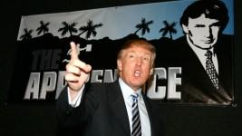 Trump Says CNN Reporting 'Rediculous' Fake News