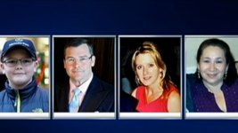 Family Killed in D.C. Mansion Murders Remembered in Obit