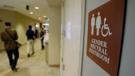 California Gender-Neutral Restroom Bill Becomes Law