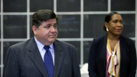 Staffers for Ill. Gubernatorial Candidate File Suit Alleging Racial Discrimination