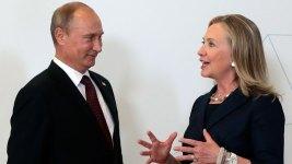Why Vladimir Putin Hates Hillary Clinton